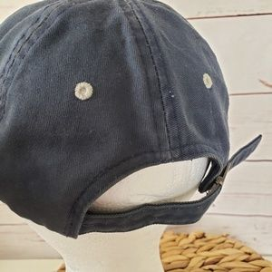 kp Accessories - Labatt blue logo advertisin ball cap baseball hat